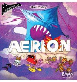 Z-Man Aerion - Collection Oniverse (EN)