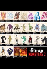 TDoM Deck of Many - Monsters 2 (EN)