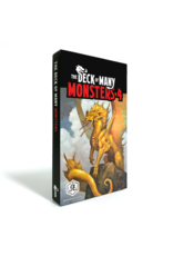Deck of Many - Monsters 4