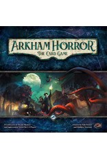 Fantasy Flight Games Arkham Horror: The Card Game (EN)