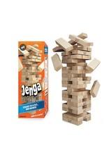Jenga - Giant Genuine Hardwood