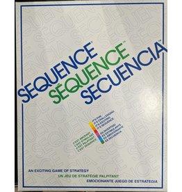 Sequence (EN/FR)