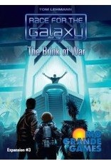 Rio Grande Games Race for the Galaxy - Brink of War (EN)