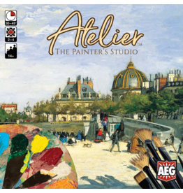 AEG Atelier - The Painter's Studio (EN)