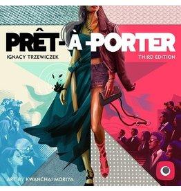 Portal Games Pret-a-Porter (EN)