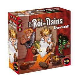 Iello jeu board game Le Roi des Nains (FR)