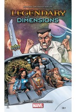 Upper Deck Entertainment Marvel Legendary Dimensions