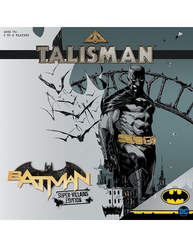 USAOPOLY Talisman - Batman (EN)