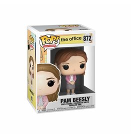 FUNKO Pop Funko TV - The Office - Pam Beesly