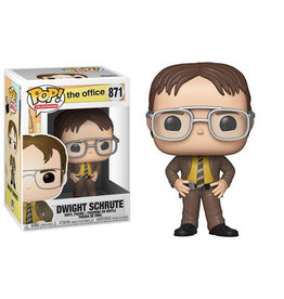 FUNKO Pop Funko TV - The Office - Dwight Schrute