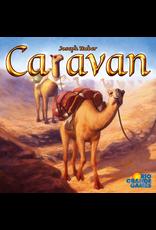 Rio Grande Games Caravan (EN)