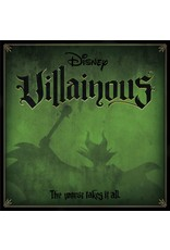 Wonder Forge Disney Villainous (EN)