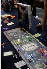 Z-man games Pandemic - Rapid Response (EN)
