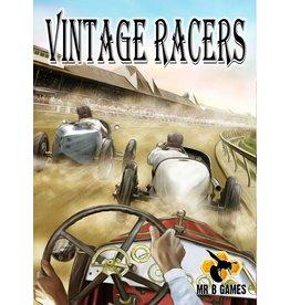 Mr. B Games Vintage Racers (EN) PRÉCOMMANDE