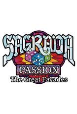 Floodgate Games Sagrada The Great Facades - Passion (EN)