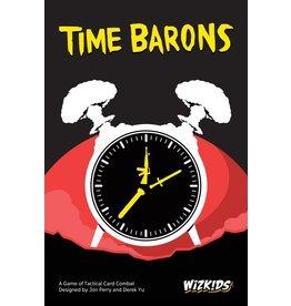 Wizkids Time Barons (EN)