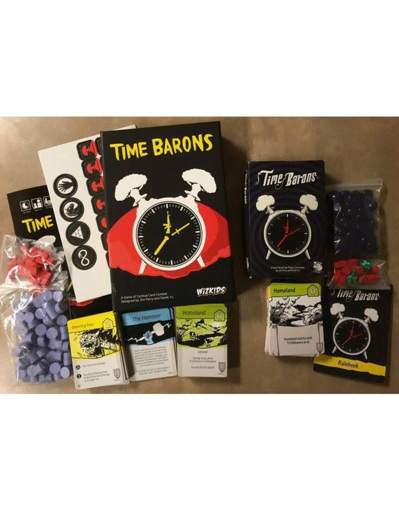 Time Barons (EN)