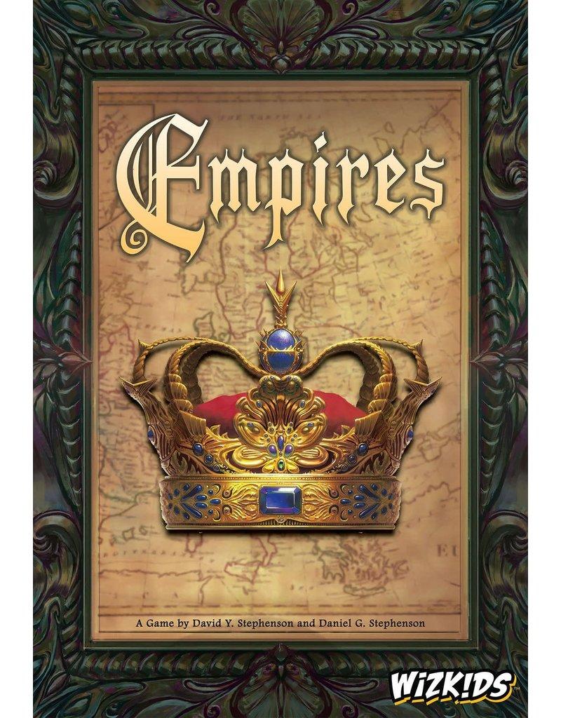 Wizkids Empires (EN)
