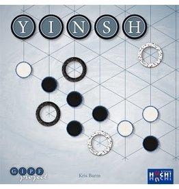 HUCH! Gipf - Yinsh (EN)