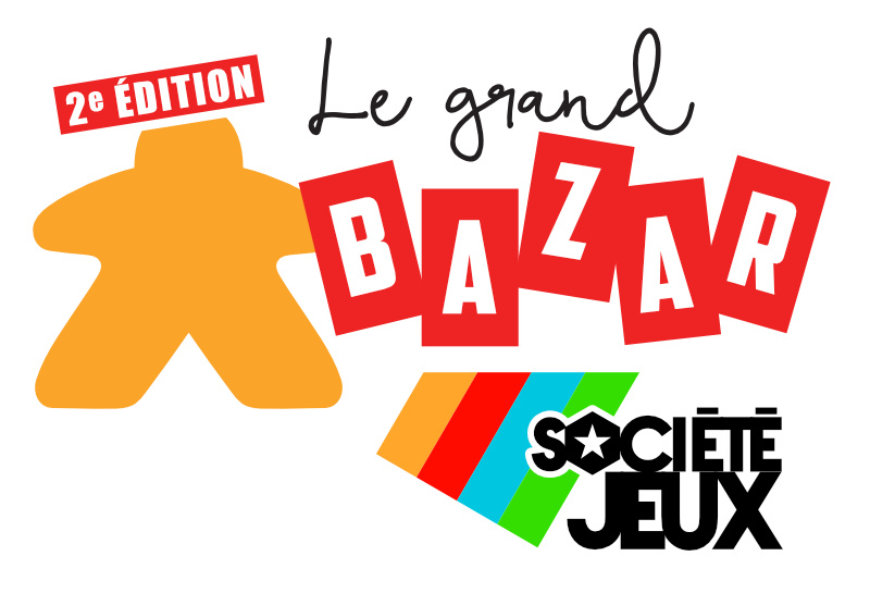2e édition du Grand Bazar !