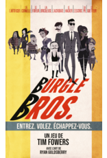 2Tomatoes Burgle Bros. (FR)