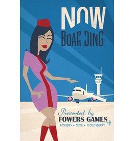Fowers Games Now Boarding (EN)