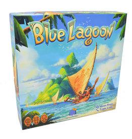 Blue Orange Blue Lagoon (EN/FR)