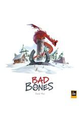 Sit Down! Bad Bones (EN)