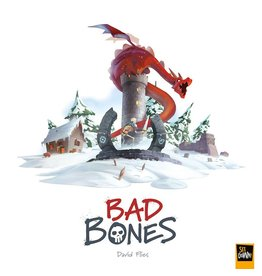 Sit Down! Bad Bones (EN)
