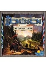 Rio Grande Games Dominion - Adventure (FR)