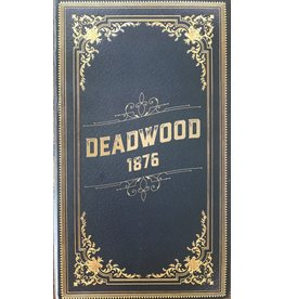 Facade Games Deadwood 1876 (EN)
