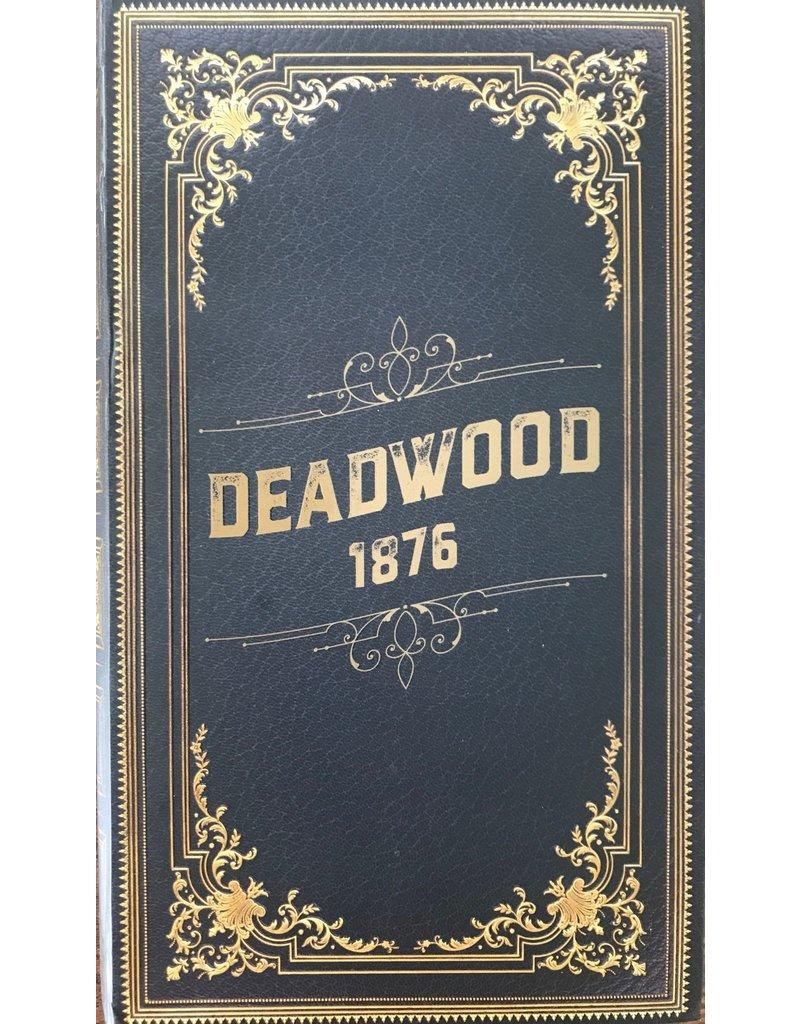 Facade Games Deadwood 1876 (EN)