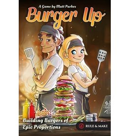 Rule & Make Burger Up