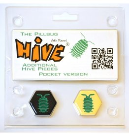 Gen42 Hive Pocket Pillbug