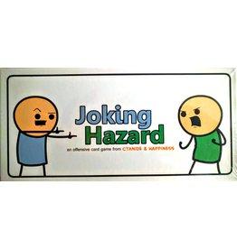Joking Hasard Joking Hazard (EN)