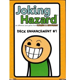 Joking Hasard Joking Hazard - Deck Enhancement 1