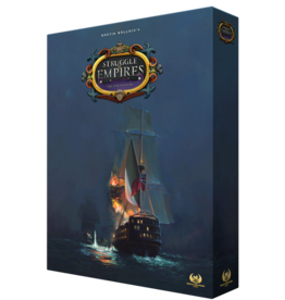 Eagle-Gryphon Games Struggle of Empires Deluxe Edition PRÉCOMMANDE