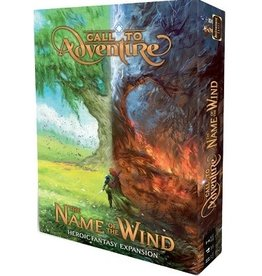 Brotherwise Call to Adventure - Name of The Wind PRÉCOMMANDE