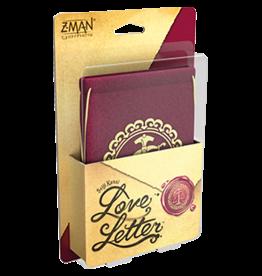 Z-Man Love Letter Révisé (FR)