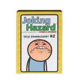 Joking Hasard Joking Hazard - Deck Enhancement 2