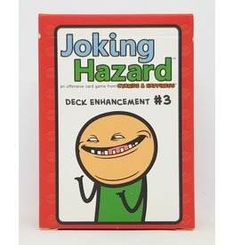 Joking Hasard Joking Hazard - Deck Enhancement 3