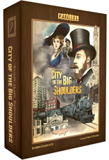 Parallel games City of the Big Shoulders