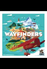 Pandasaurus games Wayfinders (EN) PRÉCOMMANDE