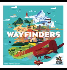 Pandasaurus games Wayfinders (EN)