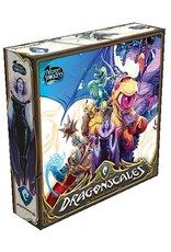 Arcane Wonders Dragonscales (EN) PRÉCOMMANDE