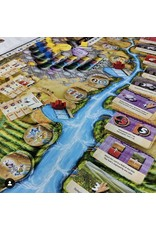 Stronghold Games Egizia: Shifting Sands (EN) PRÉCOMMANDE