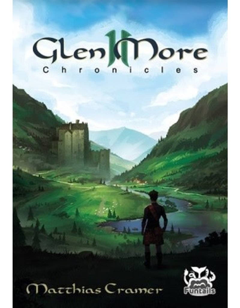 Funtails Glen More 2 - Chronicles (EN)