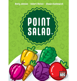 AEG Point Salad (EN) PRÉCOMMANDE