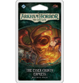 Fantasy Flight Games Arkham Horror LCG - The Essex County Express (EN)
