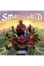 DAYS OF WONDER Smallworld (FR)